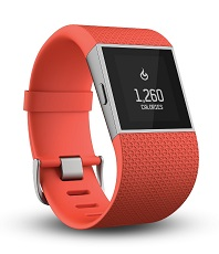 Fitbit Surge Fitness Tracker For Women