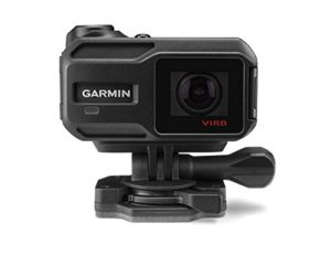 Garmin VIRB X action camera for motorcycles