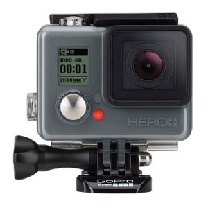 GoPro Hero+ for Motorcycle
