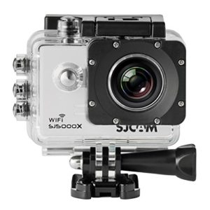SJCAM SJ5000X Elite best value action camera