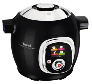 Tefal Cook4Me Connect Multi-Cooker