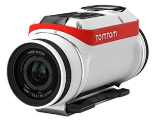 TomTom Bandt for motorcycle