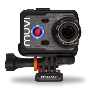 Veho VCC-006-K2NPNG Muvi K-Series action camera