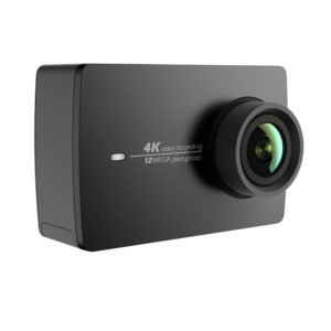 YI 4K Action Camera for Motorcycles