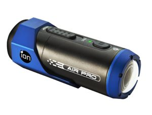 iON Air Pro Plus action camera